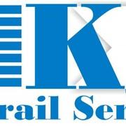"TOO ""Kazrail Service"" фото"