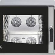 Конвекционная печь Apach AB4D фото