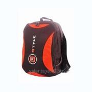 Рюкзак школьный для средних и старших классов, модель 20308 фото