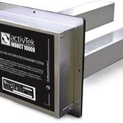 Вентиляционные системы INDUCT 10000 без Озона охватываеи площадь до 930 кв.м. фото