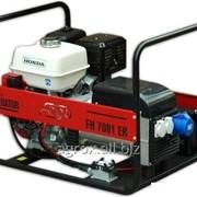 Бензиновый генератор Fogo FH 7001 ER фото