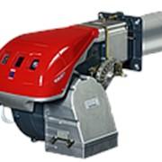 Газовая горелка Riello (Риелло) RS 190 t.l. фото