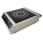 Плита индукционная Airhot IP3500 T фото
