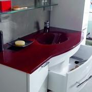 Мебель для ванной комнаты Jurado Rubi фото