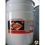 NFP-S эмаль огнезащитная (паста) фото