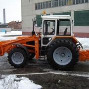 Машина фрезерная НО-85-01 фото