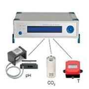 Аппарат OCTAX Log & Guard для мониторинга параметров культивирования клеток, OCTAX Microscience фото