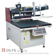 Полуавтоматический станок для трафаретной печати WJ-PA 5070 ES фото