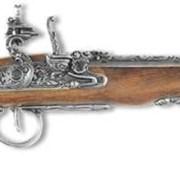 Пистоль системы флинтлок, 18 в. - II фото