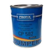 Profix Структурная краска для бамперов CP 582 Profix, серая фото
