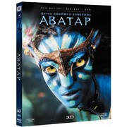 Blu-ray 3D фото