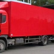 Изготовление тентов на грузовые автомобили фото