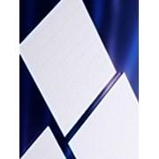 """Керамические подложки для интегральных микросхем, в т.ч. для СВЧ техники (ВК-94-22XC, ВК-100 """"Поликор"""") фото"""