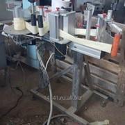 Аппликатор для нанесения самоклеющихся этикеток PackLab M90 DX 150 фото