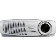 HD25e Optoma проектор, 2800лм, Full HD (1920 x 1080), 20000:1, Белый фото
