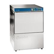 Посудомоечная машина Deltamat TF 515LPWR со сливной помпой, смягчителем воды и дозатором моющего средства фото