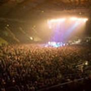 Организация и проведение концертов в Алматы фото