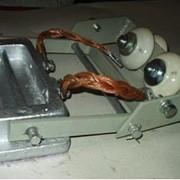 Токоприемники серии ТК и ТКН фото