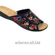 Тапочки женские Adanex Diana DIK1 20531 фото