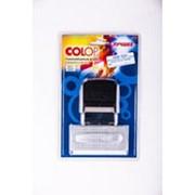 Самонаборный штамп COLOP PRINTER 30set, 5стр фото