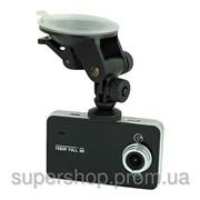 Видеорегистратор автомобильный DVR K6000 1080p 001378 фото