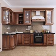 """Кухня """"Классик-соренто """" фото"""