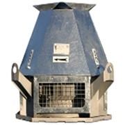 Вентилятор крышный фото