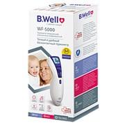 Термометр медицинский инфракрасный B.Well WF-5000 фото