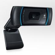 Вебкамера Logitech HD Pro Webcam C910 фото