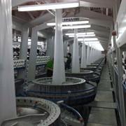 Производство по выпуску упаковочной ткани и мешков из полипропилена фото