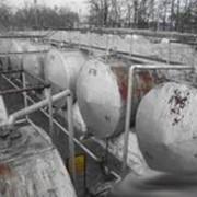 ГСМ Резервуары фото