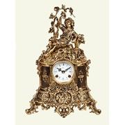 Часы каминные K. Mozer Н1/0003 фото