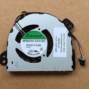 Вентилятор HP DM1 636453-001 фото