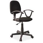 Кресло компьютерное Signal Q-149 (черный) фото
