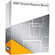 SAP Crystal Server 2013 LNX INTL 5 NUL UPGR License (SAP Business Objects) фото