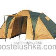 Палатка Forrest AMAZON 6 FT3086 фото