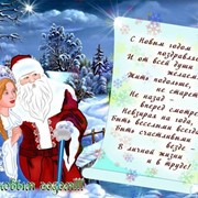 Дед Мороз и Снегурочка на корпоратив! Ведущий, тамада на корпоратив! фото