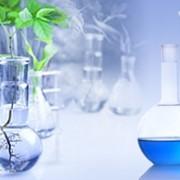 Текстильная и кожевенная химия фото