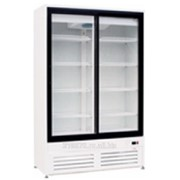 Холодильный шкаф-купе PREMIER ШСУП1ТУ-1,12К купе фото