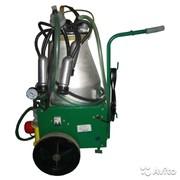 Доильный агрегат для коров Аид-2 фото