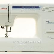 Швейная машина Janome MyExcel1221 фото