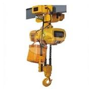 Таль электрическая цепная TOR HHBD0.5-01T 0,5 т 6 м фото