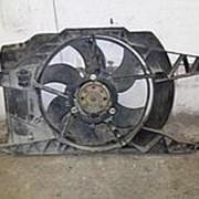 Вентилятор радиатора Renault Laguna 2 2001-2008 фото