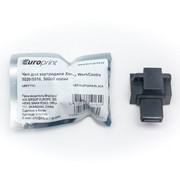 WC5020 EuroPrint чип для картриджа Xerox WorkCentre 5020, 5016, Чёрный фото
