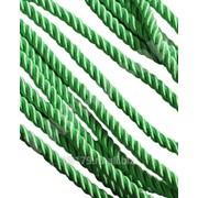 Веревка шелковая армейская фото
