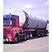Транспортировка жидких химпродуктов фото