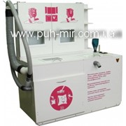 Установка для реставрации и производства подушек, перин и одеял Vita Start Maxi фото