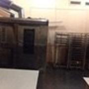 Кондитерская и хлебопекарная ротационная печь фото