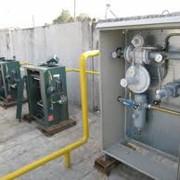 Газоснабжение. Установка системы автономного газоснабжения. Газоснабжения низкого, среднего и высокого давления. Газорегуляторные пункти (ГРП) и установки (ГРУ). Монтаж и реконструкция систем газоснабжения. фото