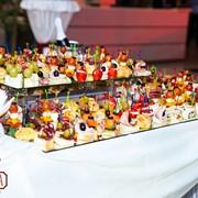 Succesul evenimentului dvs este asigurat de Trattoria della nonna Catering! фото